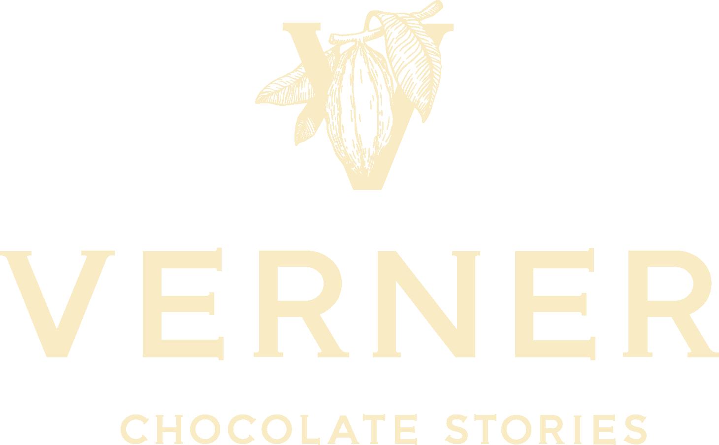 Verner Chocolate Stories