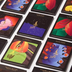 Czekolady ekwador czekolada naive gdzie kupić